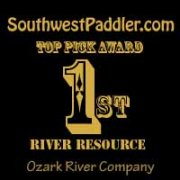 Top Rated Paddling River Resource Guide