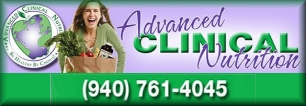 Advanced Clinical Nutrition for a healthier lifestyle