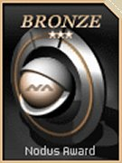 Nodus Awards - Bronze Winner