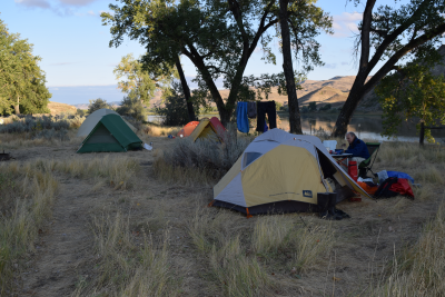 Desolation and Gray Canyons of the Green River Trip Report
